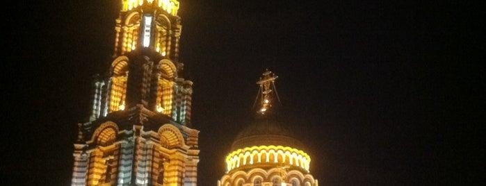 Благовіщенський кафедральний собор is one of Best places in Kharkov, Ukreine.