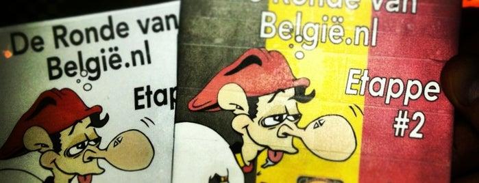 De Ronde van België.nl