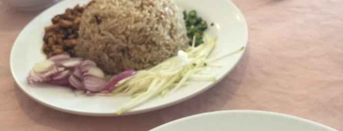 Siriwan Thai Seafood Restaurant is one of Makan @ Utara #12.