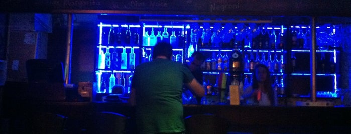 Bıdırık Bar is one of Bence Taksim.