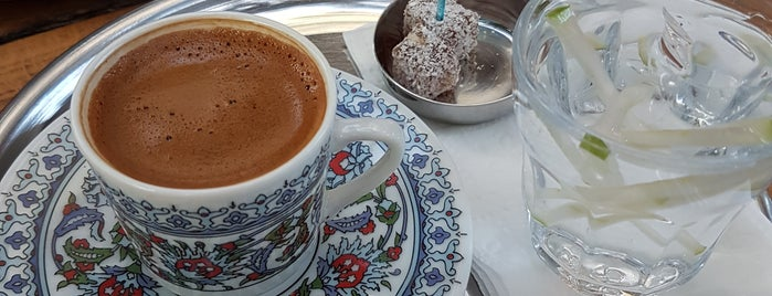Güzel Köy Fırın Café is one of Muğlaa <3.