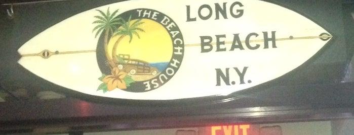 The Beach House is one of A Taste of Long Beach NY.