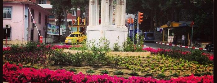 İzmir'in İlçeleri