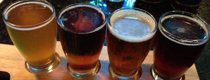 Leesburg Brewing Company is one of Beer.