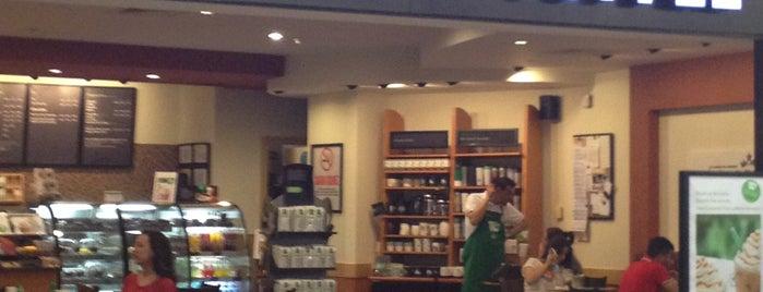 Starbucks is one of Yerler - Antalya.