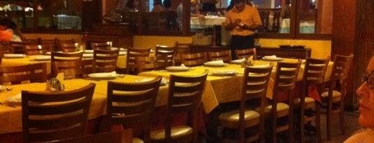Restaurante Cabana do Sol is one of Favoritos.