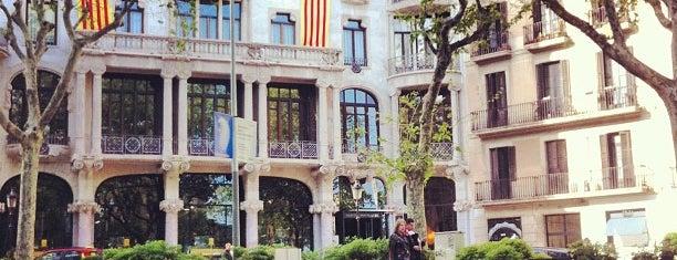 Jardinets de Gràcia is one of Sota el cel.