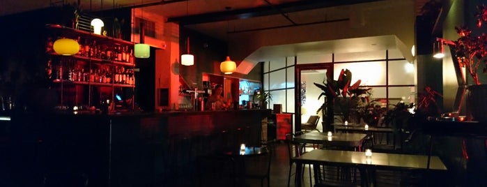 Bar Glory is one of GREENPOINT!.
