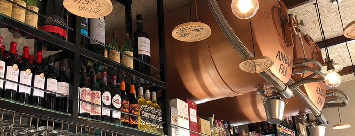 Taberna A Pulperia 1941 is one of Restaurants fora BCN.