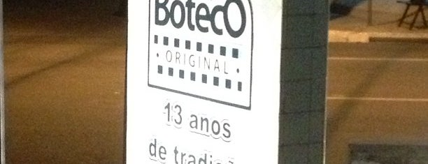Boteco Original is one of Fortaleza.