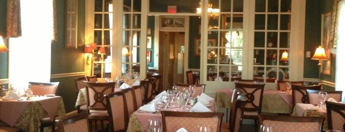 restaurante de piero is one of NOLA.