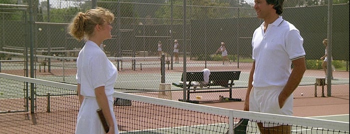 McCarren Tennis Courts is one of Public Tennis Courts in NYC Parks.