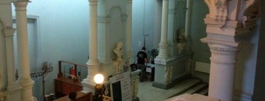 Одесский музей западно-восточного искусства / Odessa Museum of Western and Eastern Art is one of s i.