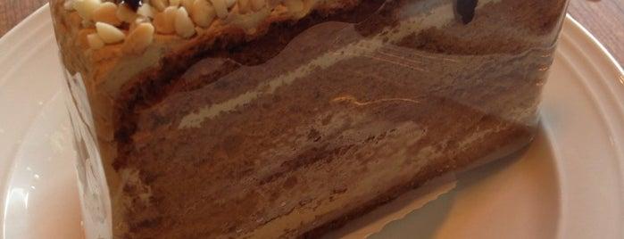 Bake N Frost is one of Johor/JB :Cafe connoisseurs Must Visit.