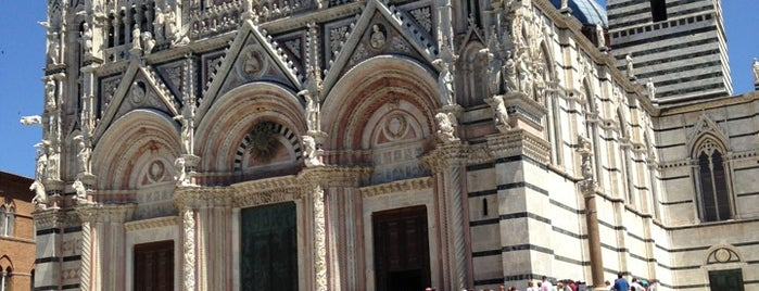 Piazza del Duomo is one of Italien.
