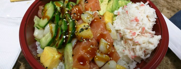 Wow Bento is one of The 15 Best Places for Sushi in Irvine.