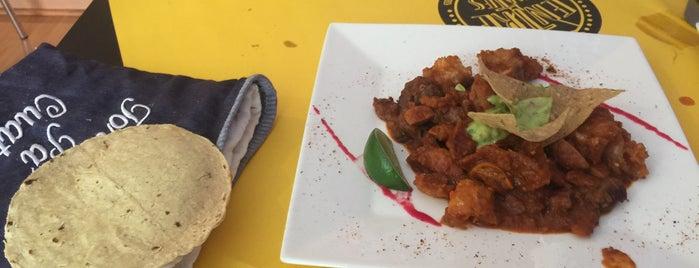 Entre Cuates is one of Restaurantes Mexicanos!!!.