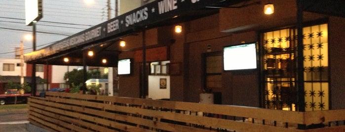Puerta Uno is one of Restaurantes.