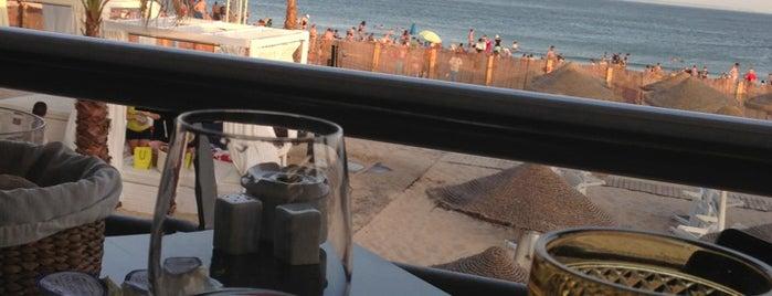 Restaurante Praia Caffe is one of Aqui Há Frescas — Centro/Sul.