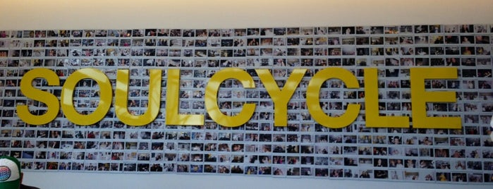 SoulCycle West Hollywood is one of Early.