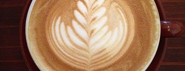 Local 123 is one of San Francisco Caffeine Crawl.