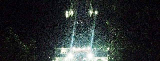 Taman Menara Keagungan Limboto is one of GTO.