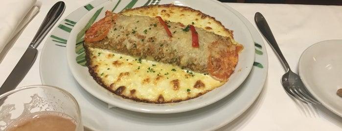Tanico's is one of Restaurantes.