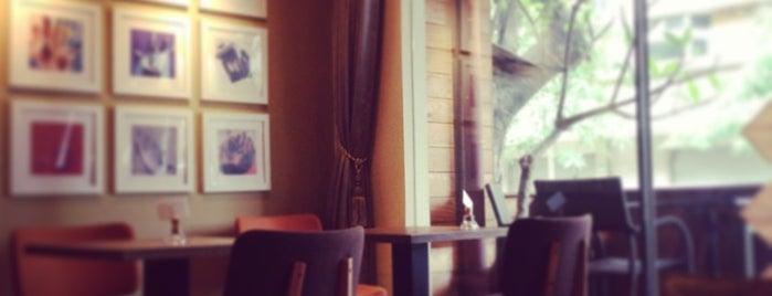 左先生咖啡 Dousun Cafe is one of Coffee shops in Taipei.