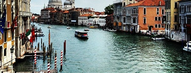 Venezia is one of Venice.