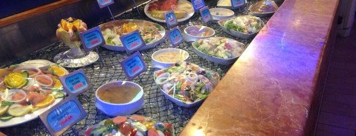 مطاعم الشراع مارينا Marina Resturan is one of مطاعم ومقاهي.