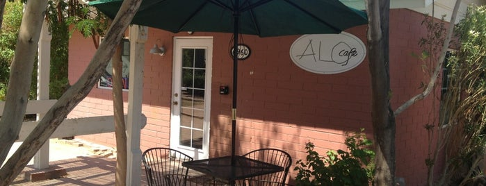Alo Café is one of The 15 Best Places for Corned Beef Hash in Scottsdale.