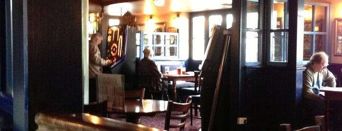 The Parchment Makers (Wetherspoon) is one of JD Wetherspoons - Part 1.
