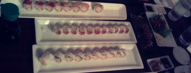 Sushi Enya is one of Los Angeles.