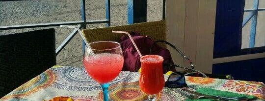 Cantina Mexicana El Chango is one of Restaurantes/tabernas en Marina del Sur Tenerife..