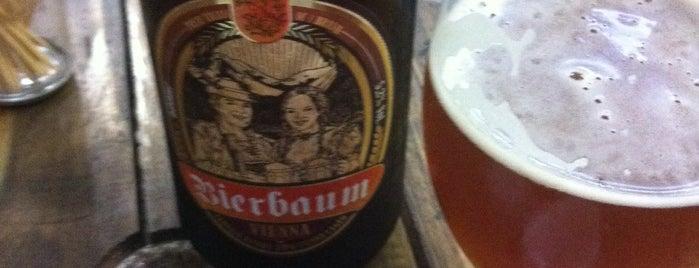 Birosca do Baco is one of Preciso visitar - Loja/Bar - Cervejas de Verdade.