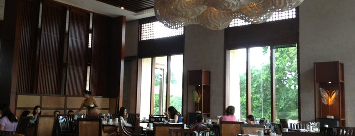 Vintana, Shangri-La's Boracay Resort & Spa is one of Boracay.