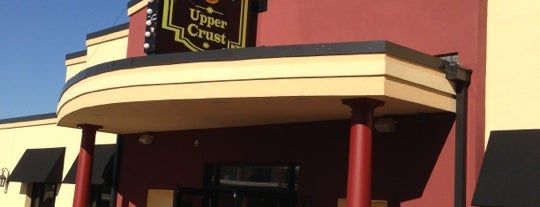 Sweetie Pie's Upper Crust is one of Places I End Up Frequently.