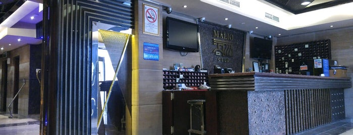 Malioboro Lounge is one of All-time favorites in Indonesia.