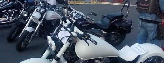 Harley Days 2014 is one of Санкт-Петербург.