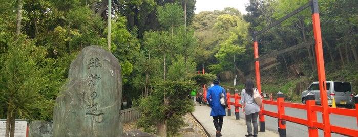 維新の道 is one of 近現代.