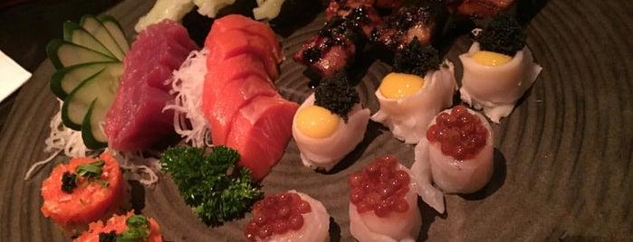 Dô Culinária Japonesa is one of Dicas.