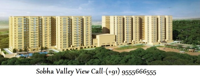 Bangalore Residential