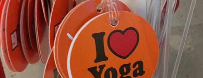 Yoga Şala is one of İstanbul.