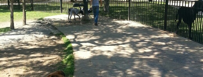 Wagging Tail Dog Park is one of Dog Shit.