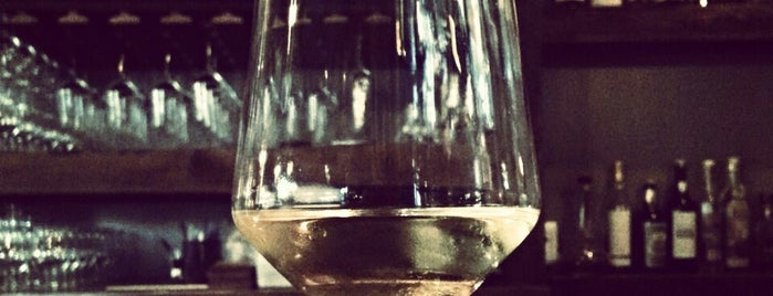 Telegraph Wine Bar is one of 100 Best things we ate (and drank) in 2011.