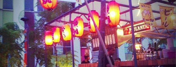Bangoya Yakitori & Kyushiyaki Izakaya 晚小屋 is one of Best Japanese Cuisine Klang Valley.