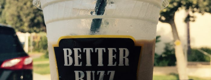 Better Buzz Coffee: Point Loma is one of The 15 Best Coffee Shops in San Diego.
