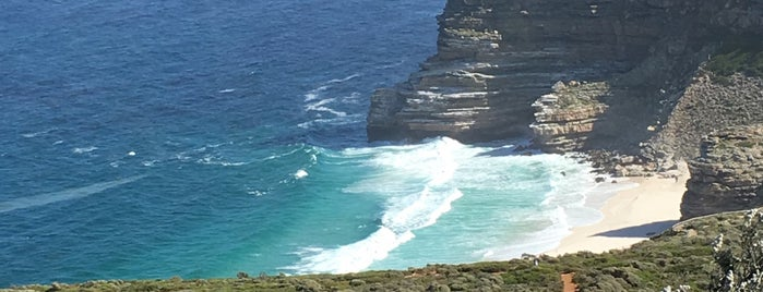 Cape of Good Hope is one of Bucket List Places.