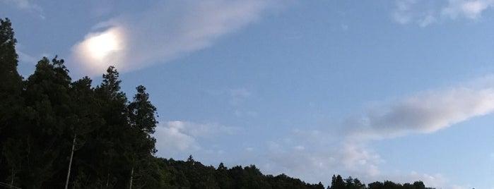 星の村ふれあい館 is one of 酪王カフェオレin温泉.