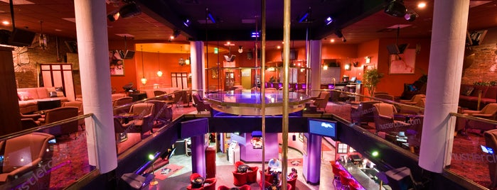 Swinger clubs in dc metro area